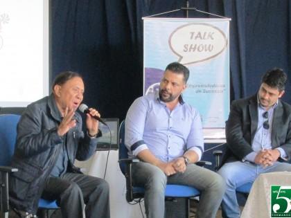 1º Talk Show da Guarda Mirim de Londrina