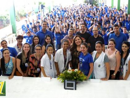 III Simpósio da Aprendizagem da Guarda Mirim de Londrina